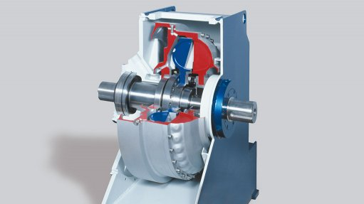 Couplings fundamental in drive equipment protection, efficiency