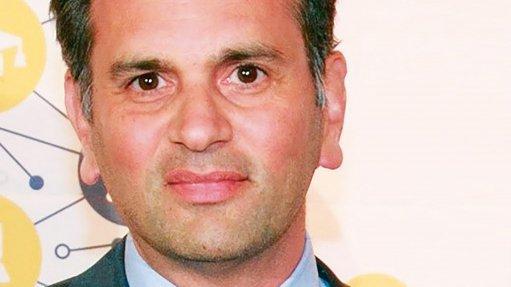 Ismail Mapara