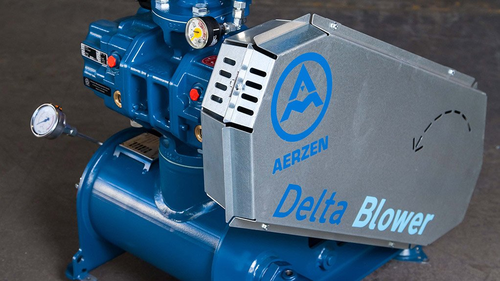 ROBUST CONTRIBUTION The product offering for the KwaZulu-Natal region will include the Aerzen Delta Blower Generation 5 roots type blower for the sugar production industry