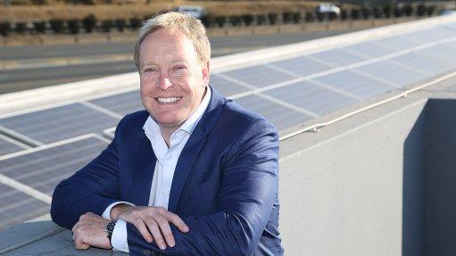 Feed-in tariffs can add alternative-energy momentum, says Solarcentury