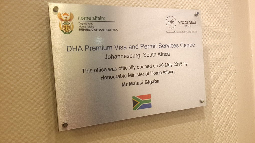 Processed Application Has Been Received At The Visa