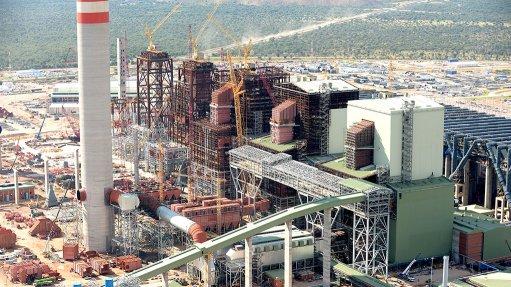 Medupi, Kusile boilers a large-scale milestone