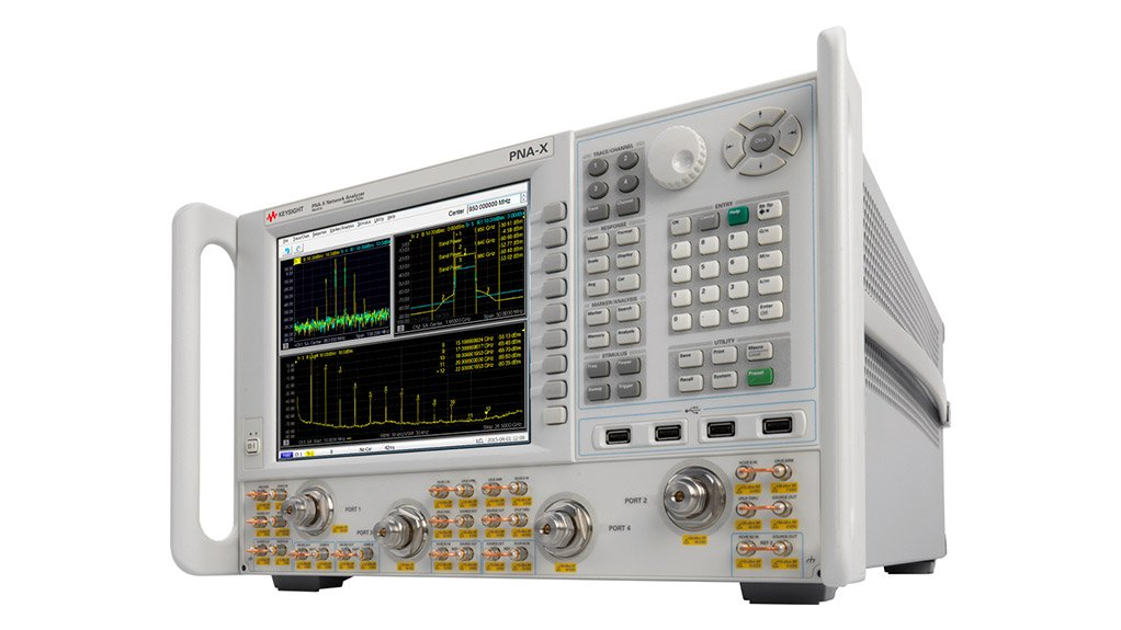 Keysight Technologies Accelerates Spurious Search By Up to 500 Times