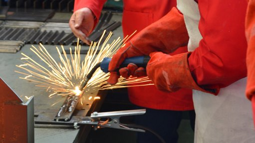 Free State welding training facility upgraded, reopened to attract skills interest