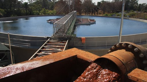 Partnership to help tackle acid mine drainage