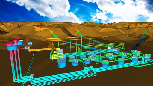 New pumping simulation software released