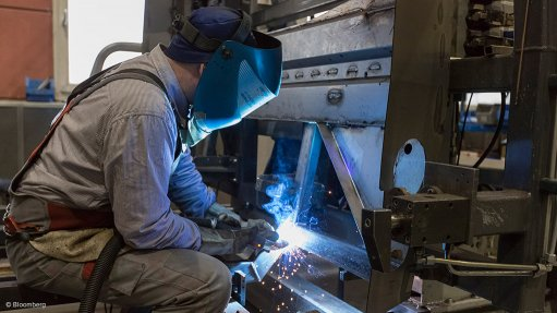 Institute revives back to basics welding training