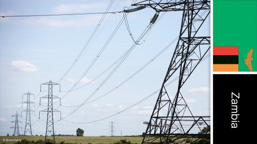 Engineering News - Lusaka transmission and distribution ...