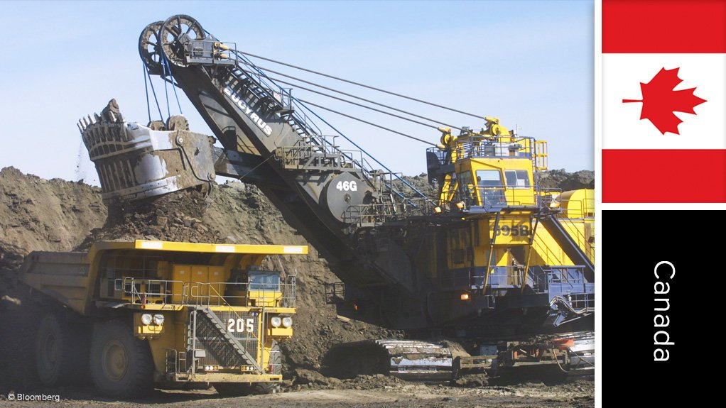Canadian Extractive Sector Transparency Measures Act comes into force