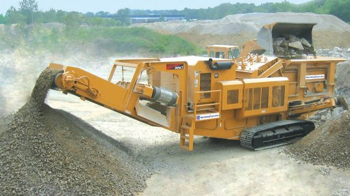 Crushing process  enhancements to boost quarry production