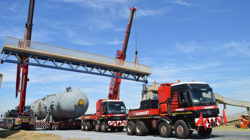 Phase 1 of Sasol's wax expansion project commissioned