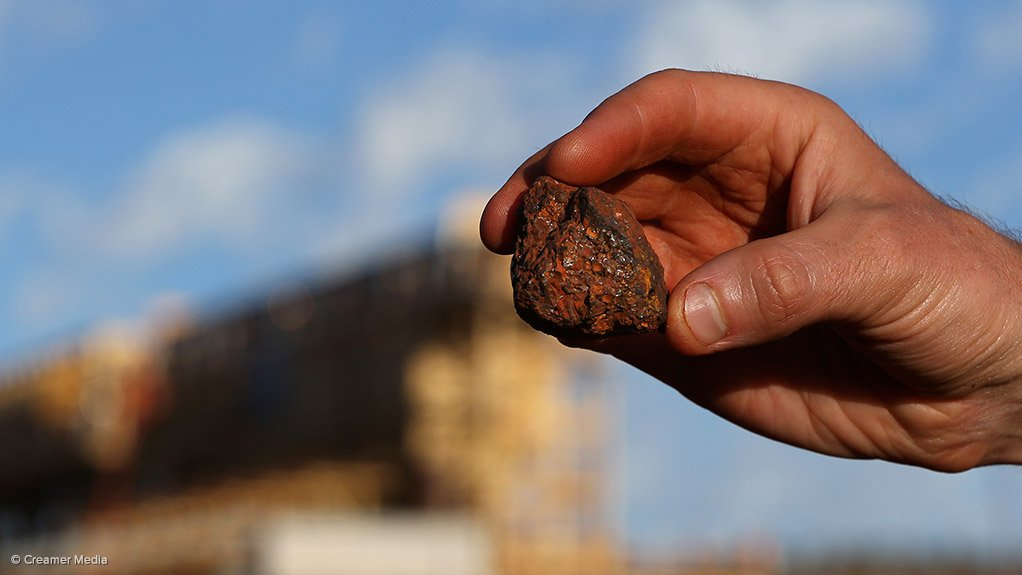 Commodity prices weigh heavily on top 40 mining giants