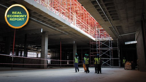 R3.5bn Mall of Africa counts down to 2016 opening