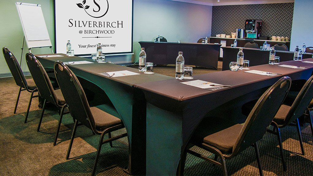 SILVERBIRCH HOTEL Birchwood's new business-focused hotel caters for business travelers