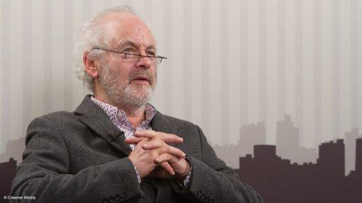 Suttner's View: Continued Turmoil in COSATU