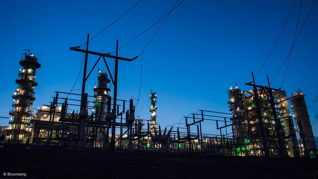GENERATING COLLABORATION Events such as Power-Gen Africa are beneficial to Africa's power sector
