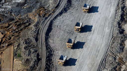 DECLINING SALES As large-scale projects are significantly limited, it is difficult for companies supplying equipment to the mining and construction sectors