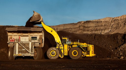 ENHANCING PERFORMANCE The P&H Generation 2 wheel loader range is designed to achieve increased operating hours and productivity, and can load 75 t to 400 t haul trucks