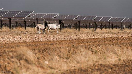 Power-Gen Africa highlights  renewables storage
