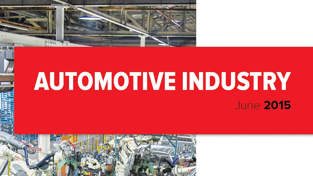 Automotive 2015:  A review of South Africa's automotive industry