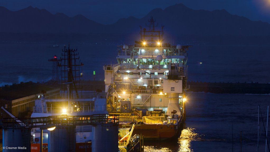 Grindrod signs shipping agreement with US partner