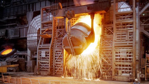 Steel group implements  energy saving initiative