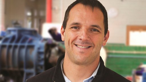 Compressor manufacturer's KZN branch expands  company's market base