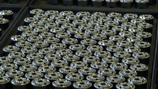 SUPERIOR END PRODUCT GKN uses the right technology to produce quality products