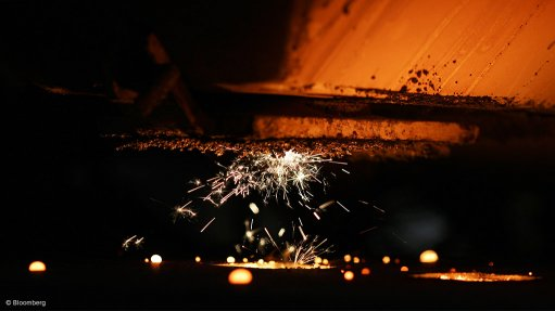 Local steel demand suffers 5% yearly contraction