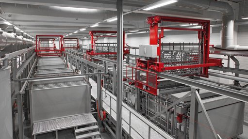 Process reliability of  hydraulic connection  technology crucial