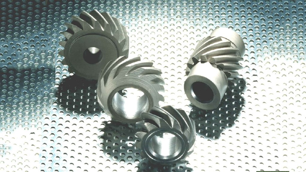 OIL PUMP GEARS  Boriding is one of the few processes that can surface-harden stainless steel to avoid galling without significantly affecting the corrosion resistance