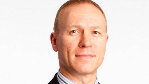 Amec Foster Wheeler appoints new Middle East, Africa head