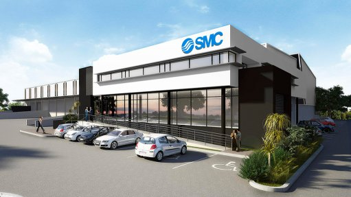 Japanese pneumatics  expert establishes  local subsidiary