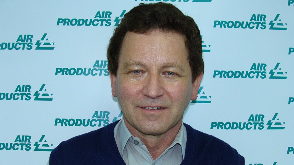 DIETER KRUG Air Products SA has received a positive consumer response to its range of epoxy resins and curing agents