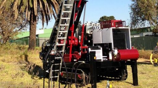 Local company unveils Turkey-manufactured drill rig range