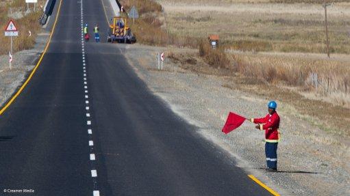 Rural roads critical to meeting developmental goals