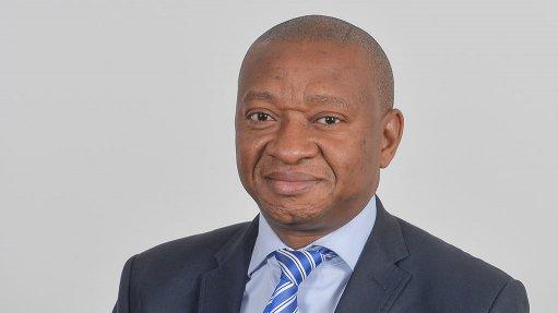 Thabo Kgogo