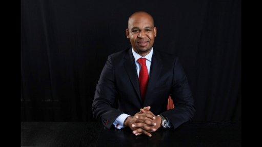Tshego Sefolo