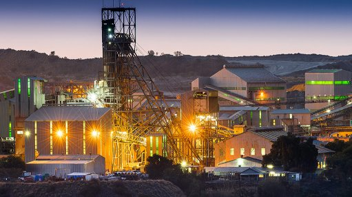 Diamond mine expansions on track, within budget