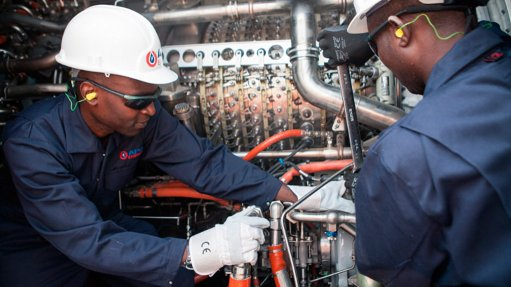 Fast-track power contracts  expanded in Africa