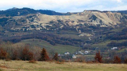 Canada's Gabriel Resources files international arbitration suit against Romania