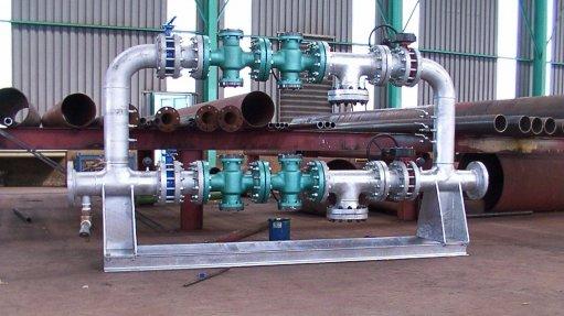 Easy-repair valves  reducing downtime