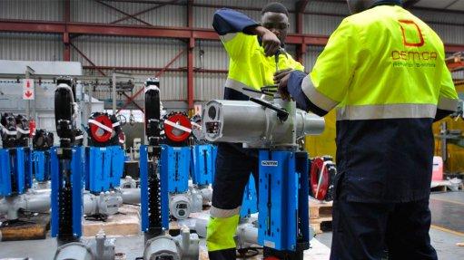 Company provides valves retrofitting solutions