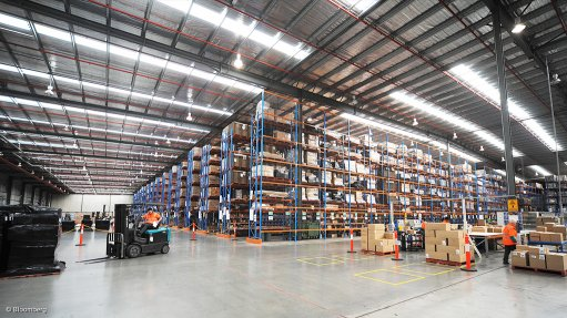 E-commerce shaping innovative logistics, service offerings