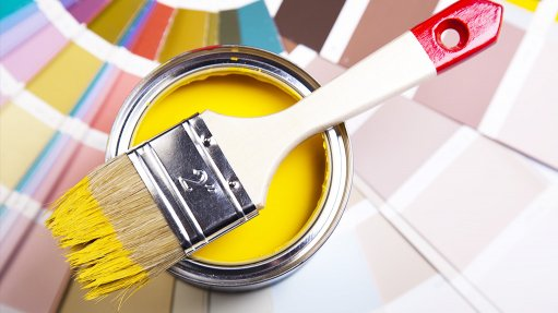 Paints industry spearheads lead-removal mission