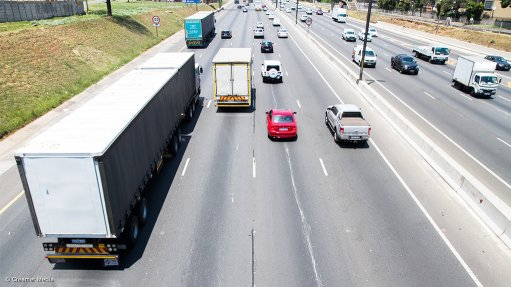Proposal for goods vehicles regulations ongoing