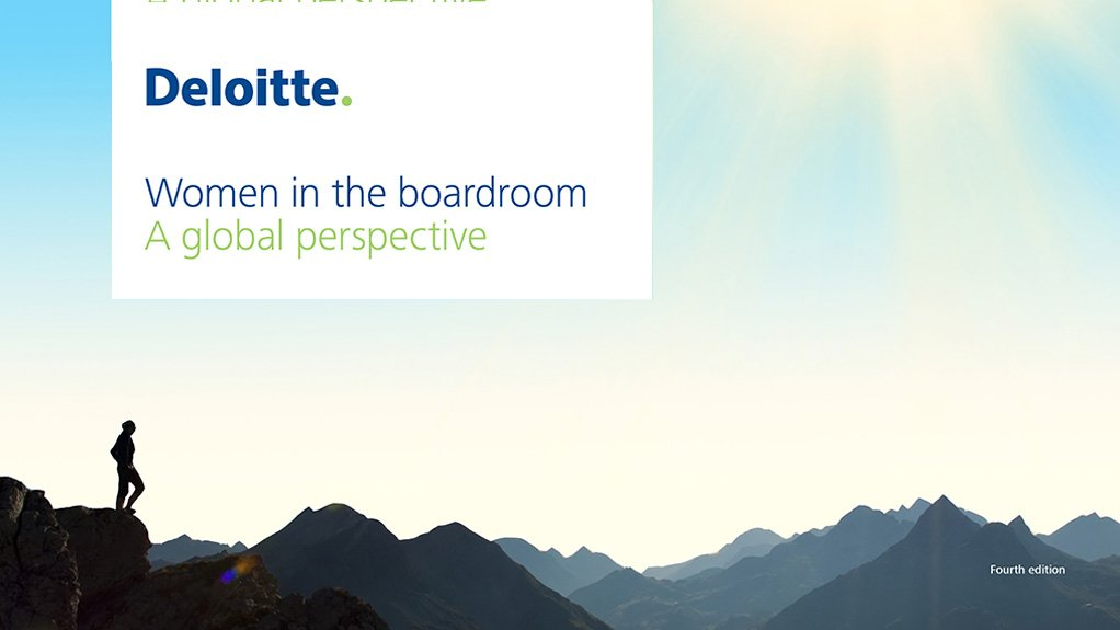 Résultats de recherche d'images pour « Women in the boardroom A global perspective »