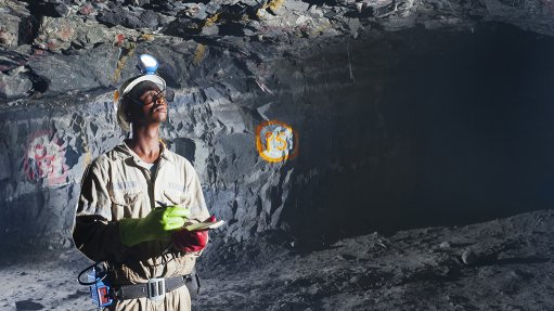 Latest technology renders mines ready for the future