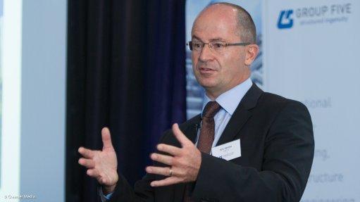 Group Five sheds jobs, sees profit decline by 43%