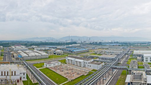 Water treatment specialist services global oil refineries